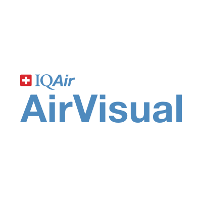 AirVisual | Air quality monitor and information you can trust