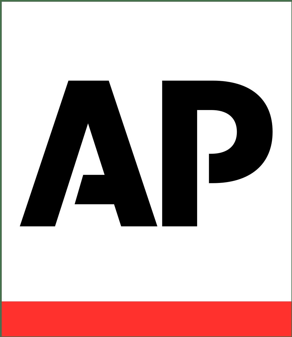Logo de AP