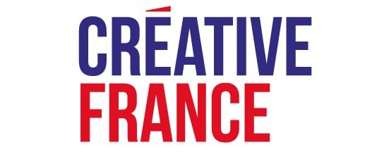 Logo Creative France