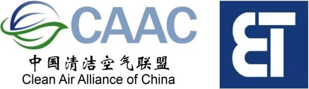 Logo de l'award Blue Tech