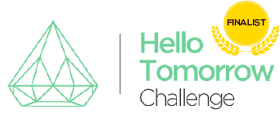Hello Tomorrow Award Logo