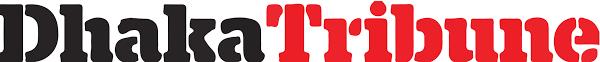 Logo de Dhaka Tribune