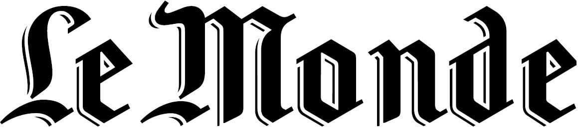 Logo de Le Monde