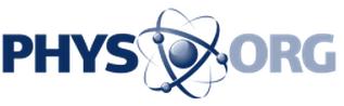 Logo de PHYS