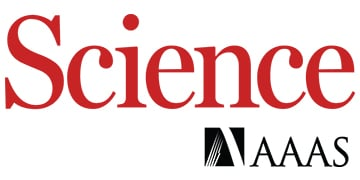 Science Mag Logo